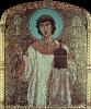 Икона Святой первомученик архидиакон Стефан