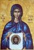 Икона Праведная Вероника