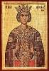 Икона Великомученица Екатерина