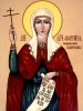 Икона Мученица Фотина (Светлана) Самаряныня