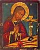Ахтырская икона Божией Матери.