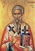 Икона Иаков брат Господень, апостол
