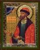 Икона Ростислав князь