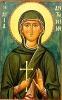 Икона Антонина Никейская
