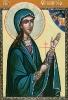 Икона Валентина мученица