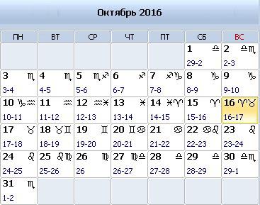 Per aspera календарь стрижки волос 2016