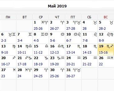 Полнолуния в июне 2019 года: лунный цикл, когда будет изоражения