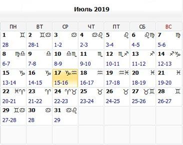 Смотреть Полнолуния в июне 2019 года: лунный цикл, когда будет видео
